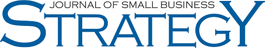 Journal of Small Business Strategy logo