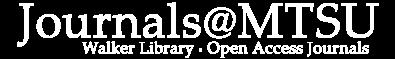 mtsu journals logo